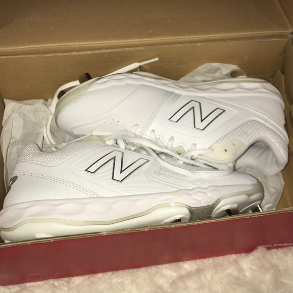 New Balance Shoes - New Balance Limited Edition Metal Cleats